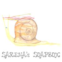 Sarena's Soapbox